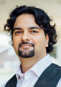 Aditya V. Thakur