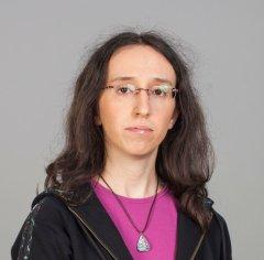 Maya Lekova