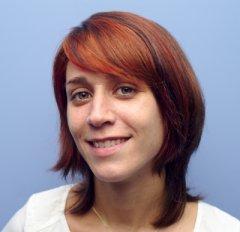 Sara Royuela