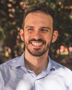 Sergio Queiroz de Medeiros