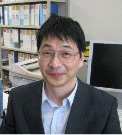 Yukiyoshi Kameyama